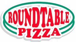 Round Table Pizza Richmond logo