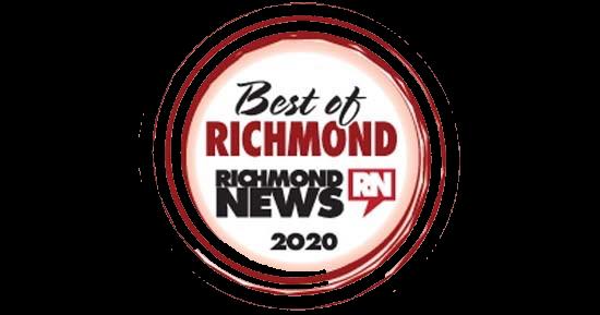 best pizza richmond